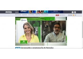 gerente comercial da Geneal, Paulo Cerantola
