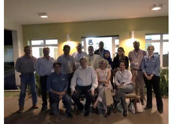 MAPA visita Geneal e fecha acordos com vários países para exportação de material genético e bovinos