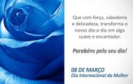 Homenagem da Geneal ao Dia Internacional da Mulher