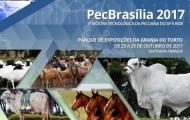 PecBrasília 2017 - De 25 a 29 de Outubro